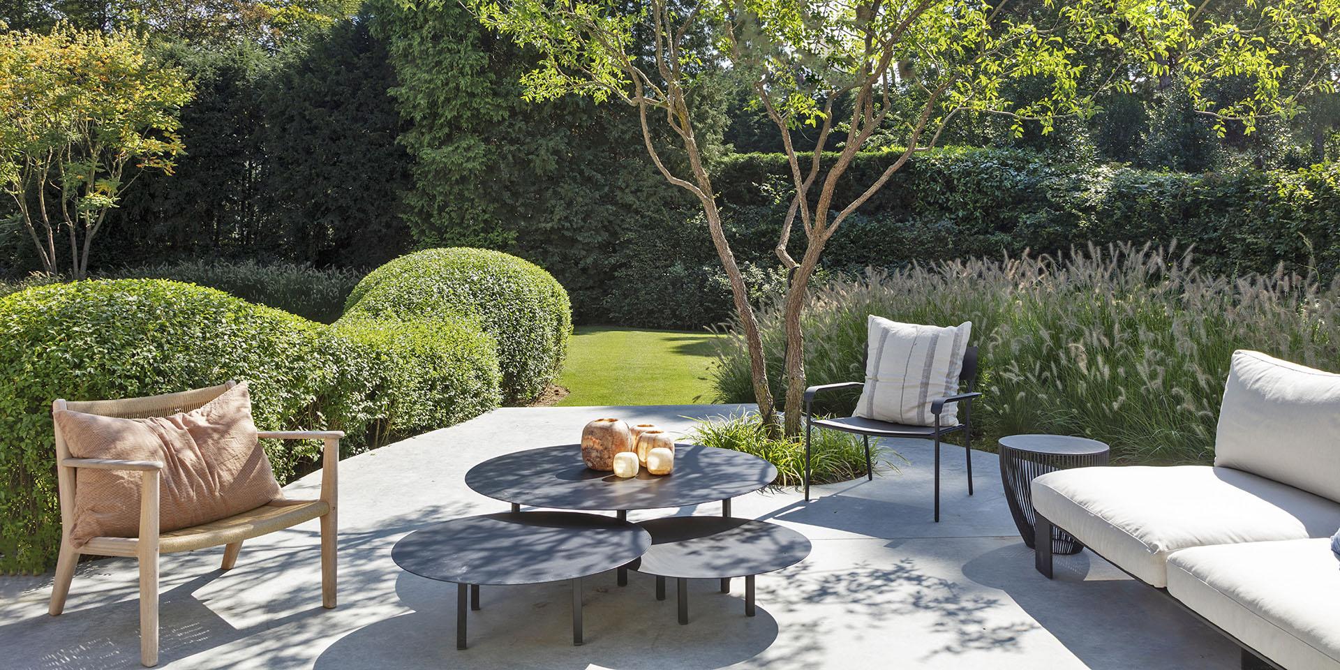 Duo Verde garden architects
